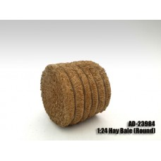 AD-23984 Accessory - Hay Bale (Round)