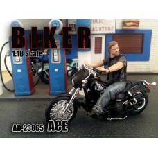 AD-23865 BIKER - ACE