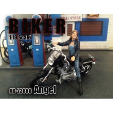 AD-23868 BIKER - Angel