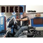 AD-23913 BIKER - ACE