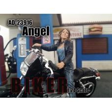 AD-23916 BIKER - Angel