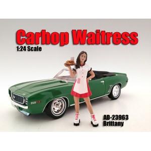 AD-23963 Carhop Waitress - Brittany