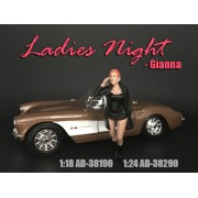 AD-38290 1:24 Ladies Night - Gianna