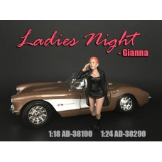 AD-38290 1:24 Ladies Night - Gianna