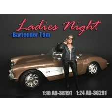AD-38291 1:24 Ladies Night - Tom