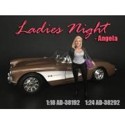 AD-38292 1:24 Ladies Night - Angela