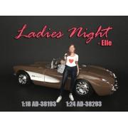 AD-38293 1:24 Ladies Night - Elle