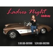 AD-38296 1:24 Ladies Night - Lindsay