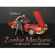 AD-38298 1:24 Zombie Mechanic II