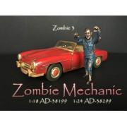 AD-38299 1:24 Zombie Mechanic III