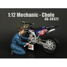 AD-38372 Mechanic - Chole