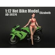 AD-38374 Model - Elizabeth