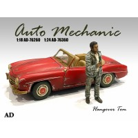 AD-76360 1:24 Auto Mechanic - Hangover Tom