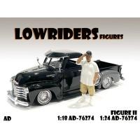 AD-76374 1:24 Lowriderz - Figure II