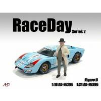 AD-76296 1:18 Race Day 2 - Figure II