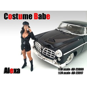 AD-23917 Costume Babe - Alexa