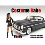 AD-23919 Costume Babe - Candy