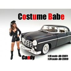 AD-23871 Costume Babe - Candy