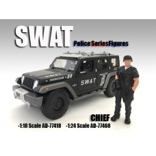 AD-77468 SWAT Team - Chief