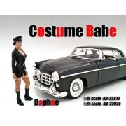 AD-23920 Costume Babe - Daphne