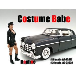 AD-23872 Costume Babe - Daphne