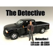 AD-23929 The Detective - Detective I