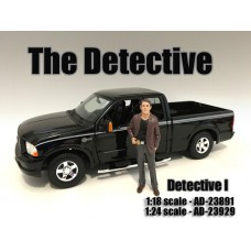 AD-23891 The Detective - Detective I