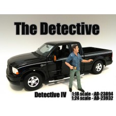 AD-23894 The Detective - Detective IV