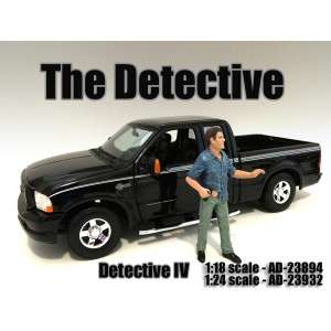 AD-23932 The Detective - Detective IV