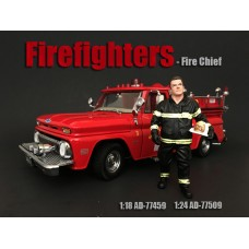 AD-77509 Firefighter - Fire Chief