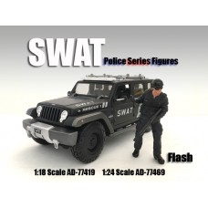 AD-77469 SWAT Team - Flash