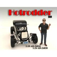 AD-24010 Hotrodders - Bill