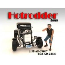 AD-24007 Hotrodders - Derek