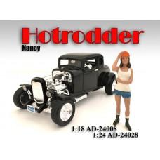 AD-24008 Hotrodders - Nancy