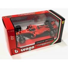 1:43 Die Cast F1 Team Ferrari SF90 #16 Charles Leclerc