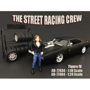 AD-77484 Street Racing Figure IV