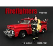 AD-77512 Firefighter - Job Done