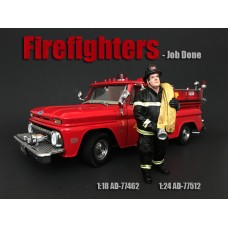 AD-77462 Firefighter - Job Done
