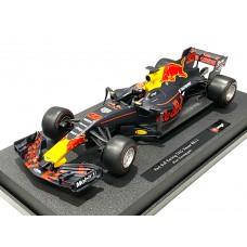 1:18 Die Cast F1 Team Red Bull Racing RB13 #33 Max Verstappen