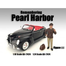 AD-77474 Remembering Pearl Harbor - III