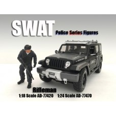 AD-77470 SWAT Team - Rifleman