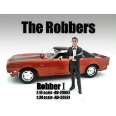 AD-23921 The Robbers - Robber I