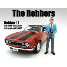 AD-23884 The Robbers - Robber II