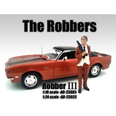 AD-23923 The Robbers - Robber III
