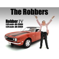 AD-23886 The Robbers - Robber IV