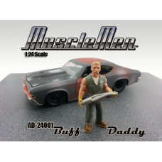 AD-24001 Musclemen Buff Daddy