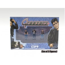 AD-24022 Greezerz (Set of 3)