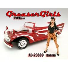 AD-23809 Greaser Girl - Danika