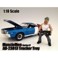 AD-23813 Trucker Troy
