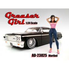 AD-23825 Greaser Girl - Maribel